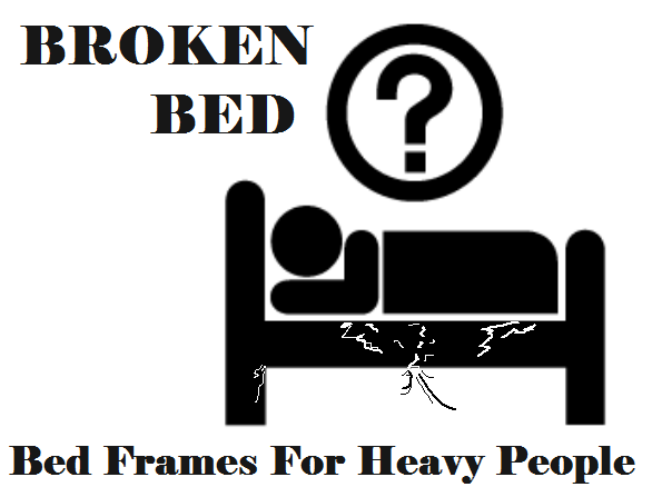 Heavy Duty Bed Frames For Obese People And Overweight