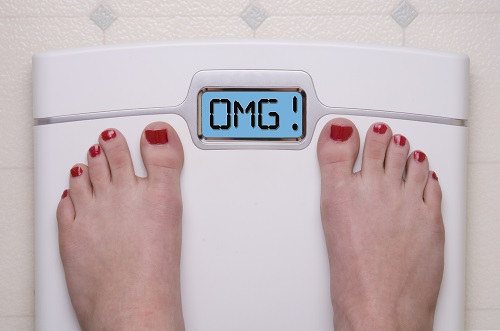 Heavy Duty Weight Scales For Obese People