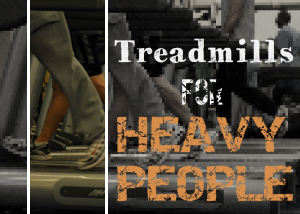 High Weight Capacity Treadmills For Home Use - cover