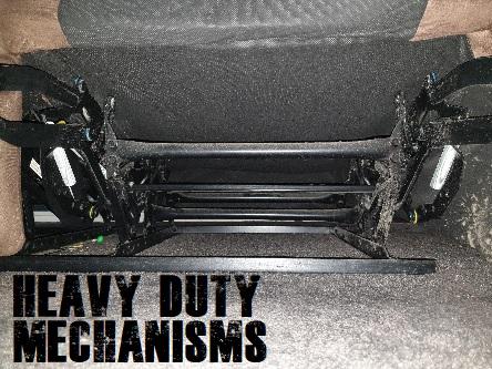 Heavy Duty Sofa Components