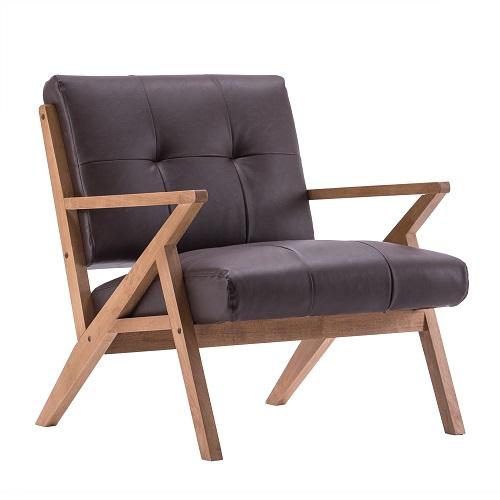 Oversize Armchair Retro