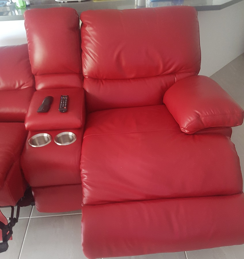 Types Of Recliners For Heavy People