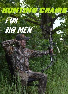 The Best Swivel Hunting Chairs For Big Men