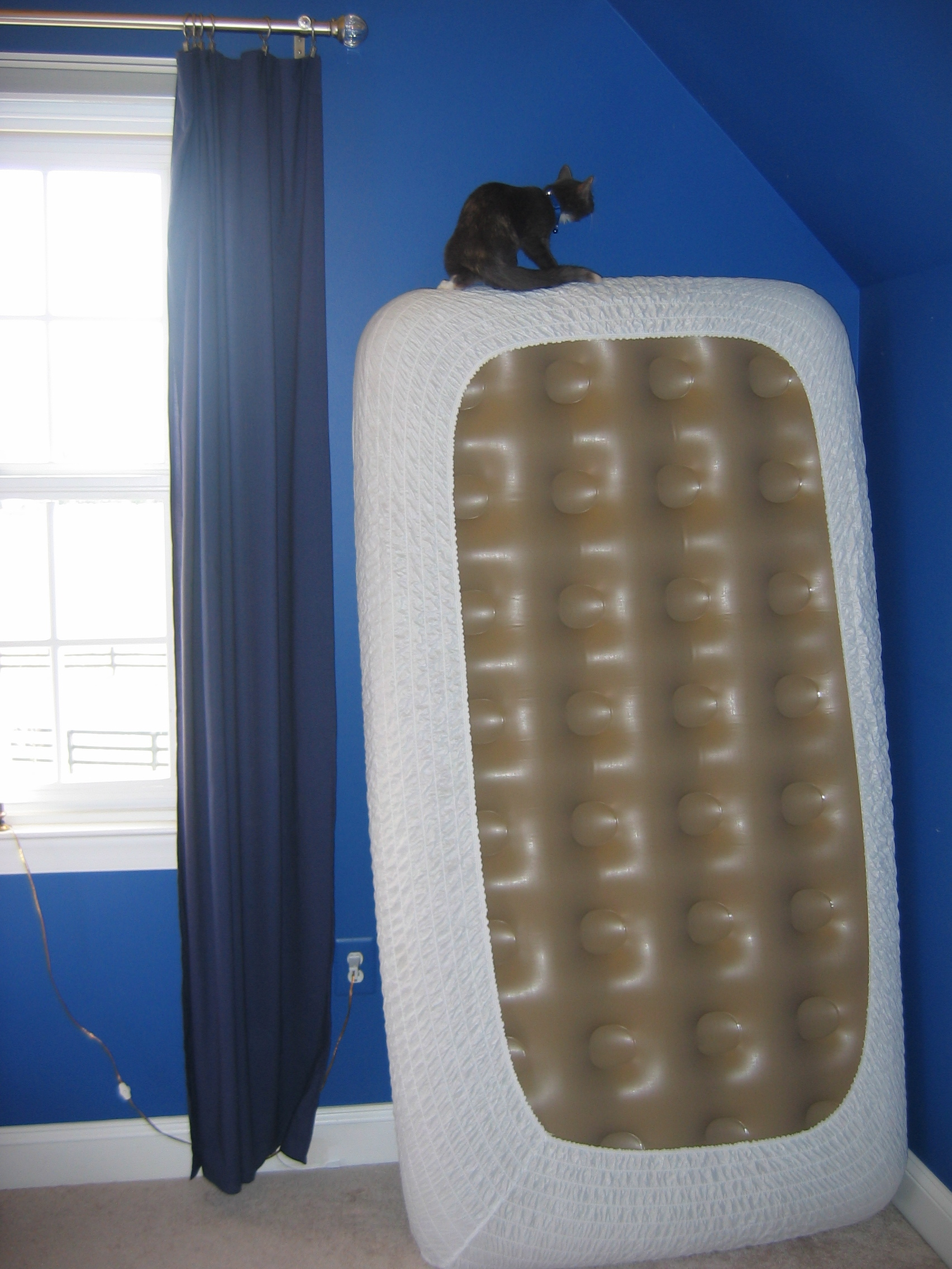 Heavy Duty Air Beds For Big People