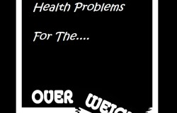 Health Problems For Overweight People