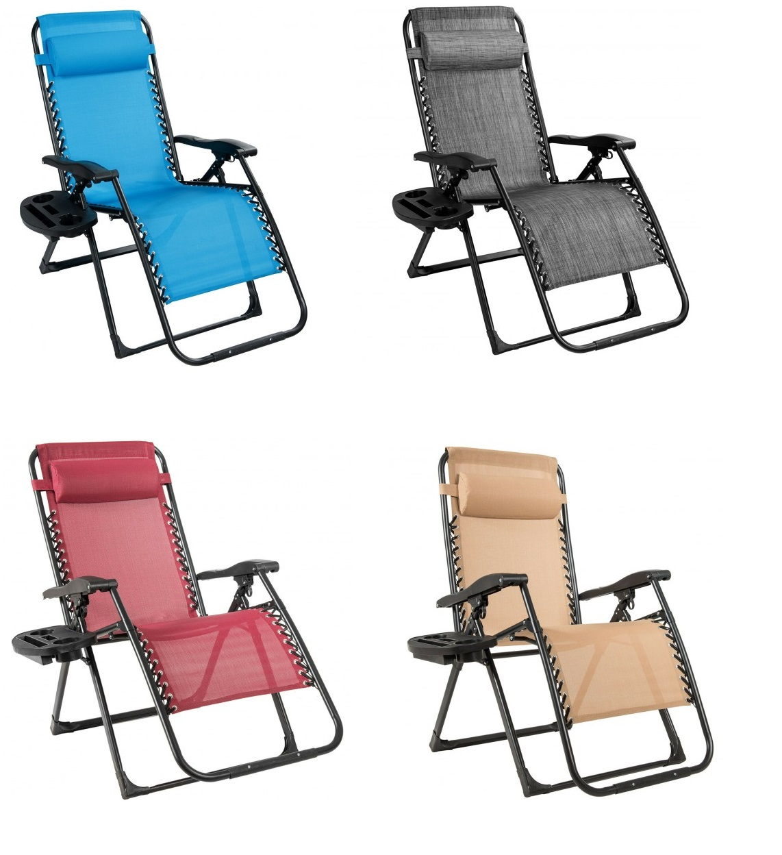 Oversize Zero Gravity Chair