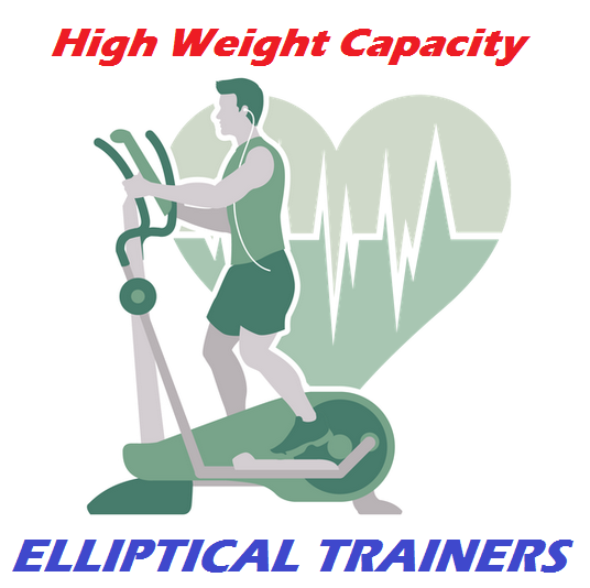 best Elliptical Machines For Heavy People Up To 400 Lbs