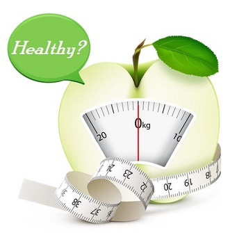 Can You Be Overweight And Healthy At The Same Time