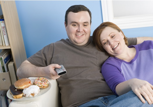 can Being overweight lead to being more tired