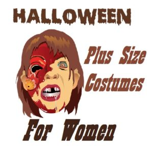 Best Halloween Costumes For Plus Size Women