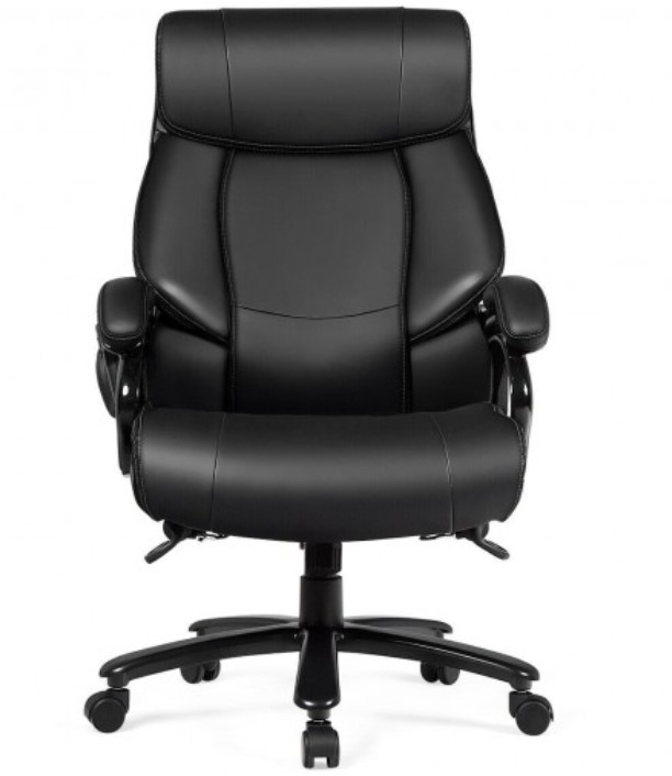 Extra Wide Big and Tall Office Chairs