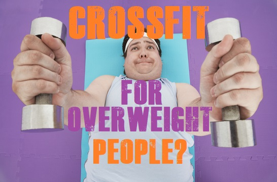 Is Crossfit For Obese People