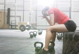 Should You Do Crossfit If You're Overweight