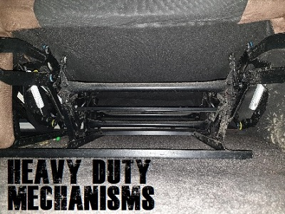 What Makes A Recliner Heavy Duty