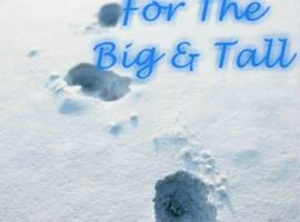 Big And Tall Snow Pants