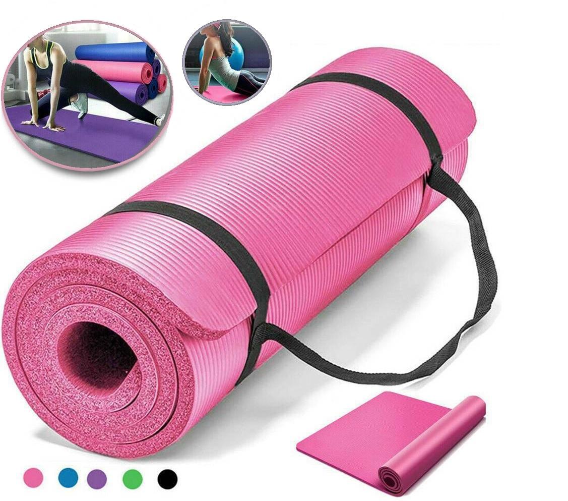 Thickest Yoga Pad