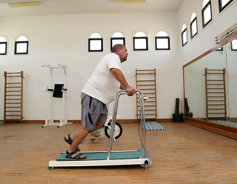 Are Treadmills Suitable For Overweight People
