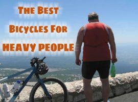 Best Bicycles For Heavy People