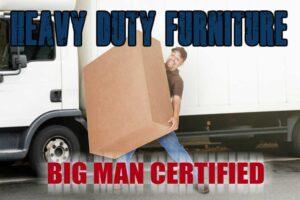 Heavy Duty Furniture For Heavy People