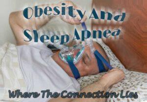Obesity From Sleep Apnea