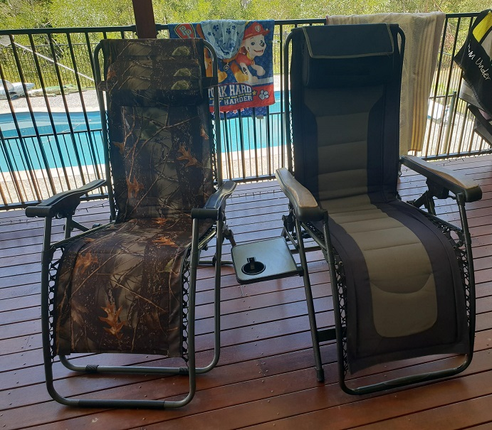 Heavy Duty Camping Chairs For Heavy People For Big