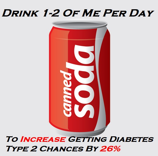 Does Soda Give You Diabetes