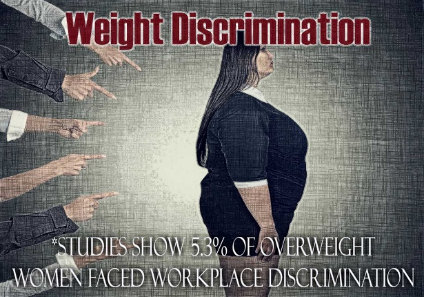 Are Overweight People Discriminated Against