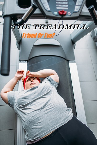 Does A Treadmill Help Lose Weight For Obese Person