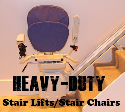 Chair Stair Lifts For Heavy People