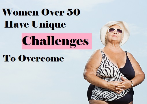 Is It Hard To Lose Weight After 50 in Women