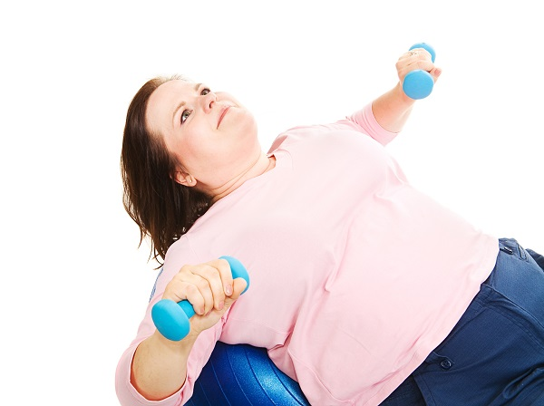 Should Obese People Do Pilates