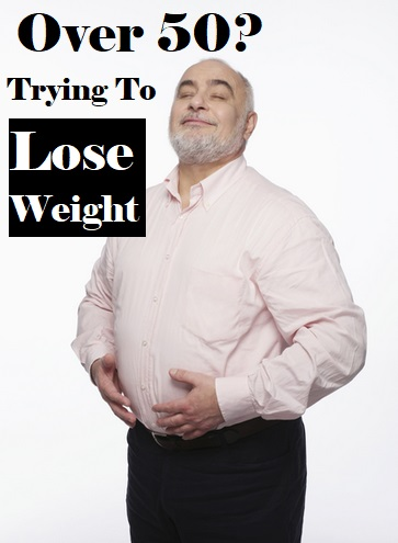 Why Is It Hard To Lose Weight After 50