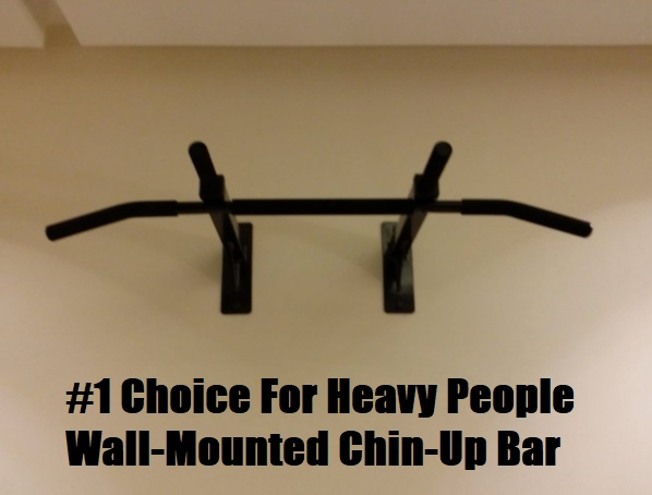 Best Chin Up Bars For Overweight People