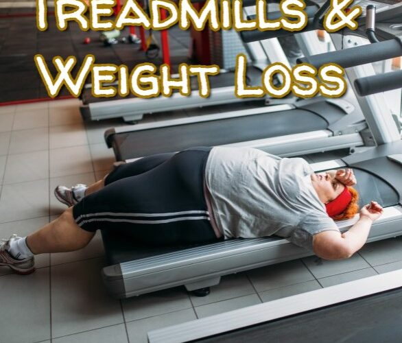 Are Treadmills Good For Losing Weight